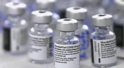 EEUU reitera compromiso con Paraguay para donar vacunas antiCOVID