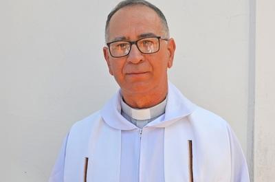 Tercer sacerdote que muere a causa del covid en los últimos 14 días. Esta vez fue en Natalio, Itapúa