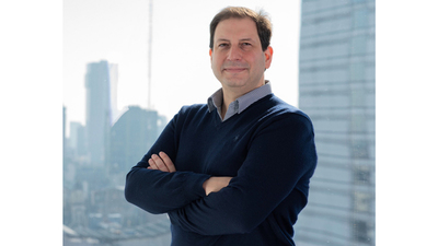 Logicalis nombra a Leonardo Malvar como director de servicios de TI para América Latina