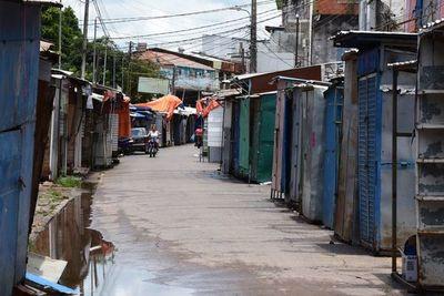 Comerciantes fronterizos con Argentina claman por celeridad en proceso de nueva lista de beneficiarios de subsidios