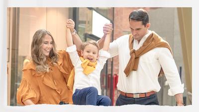 Atlas Weekend: la previa del Día del Padre con beneficios en el Shopping del Sol