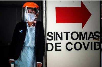 Argentina extenderá las restricciones sanitarias ante segunda ola de covid-19 – Prensa 5