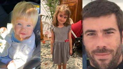 Horror en España: secuestró, drogó y mató a sus dos pequeñas hijas