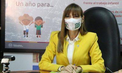 Inician campaña «Por un Paraguay sin trabajo infantil»