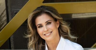 La Nación / Fátima Agüero es la nueva presidenta de la Sociedad de Dermatólogos