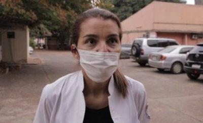 Denuncian que Salud Pública no está renovando contrato a médicos y enfermeros