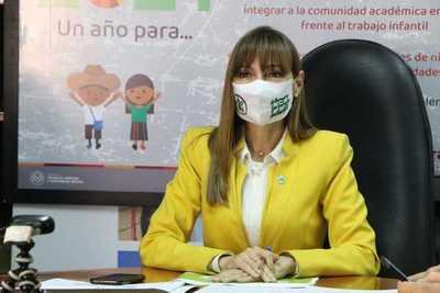 Campaña busca concienciar sobre causas y consecuencias del trabajo infantil