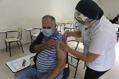 Vacunas antiCOVID: Cuándo debe aplicarse la segunda dosis de la Sputnik V