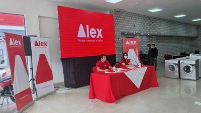 Alex S.A. lanza renovación de imagen y reafirma compromiso con el bienestar de sus clientes