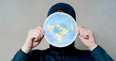 Los terraplanistas son propensos a ser psicópatas, según estudio