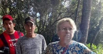 La Nación / Denuncian invasión de una propiedad privada en Luque