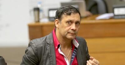 La Nación / Víctor Bogado dice ser una víctima política y pide revisión del caso niñera de oro