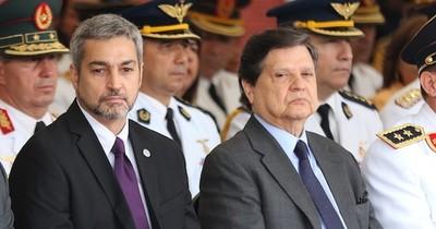 La Nación / Candidatos de  Abdo a embajadores, con fuertes objeciones por parte del Senado