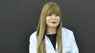 """""""Con estos números nos fuimos a la m..."""", alerta directora de Hospital de Itauguá por fallecidos"""