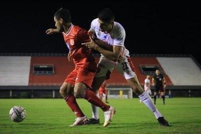 Atractivo empate entre el 3 de Febrero y San Lorenzo en Ciudad del Este