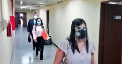La Nación / Jueza fijó audiencia para directivos de Imedic