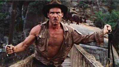 Los 40 años de la saga Indiana Jones