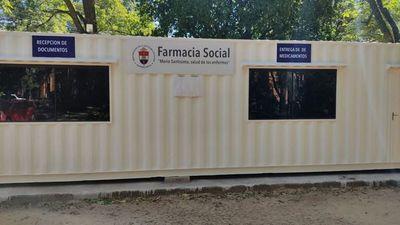 Pastoral Social abrirá  farmacia como apoyo ante la crisis sanitaria