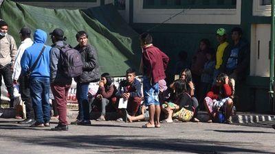 De cada 10 niños en situación de calle, 7 son de pueblos indígenas