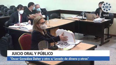 Juicio oral a OGD y su hijo entra en su última etapa antes del veredicto