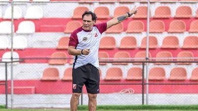 """""""Respetar la cultura de nuestro fútbol"""""""