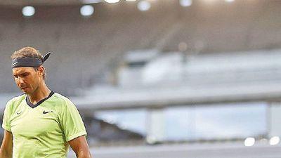 Novak Djokovic le gana a  Rafa una batalla histórica