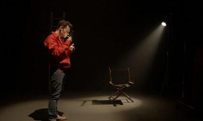 """Cábala Teatro estrena """"Dean, el inmoral"""""""