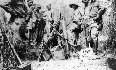 Guerra del Chaco: documentales, conciertos y recorrido virtual