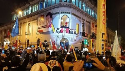 "Ballotage en Perú: la OEA descarta ""graves irregularidades"""