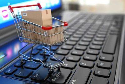 La mitad de los paraguayos compra online
