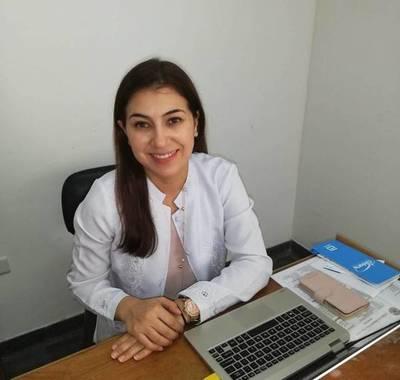 Paraguay: Investigación de dermatóloga obtiene primer puesto en congreso latinoamericano – Prensa 5