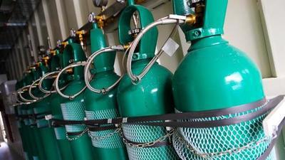 Sin producción ni importación suficiente, Salud busca oxígeno – Prensa 5