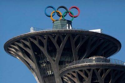 Atletas paraguayos se alistan para los juegos olímpicos