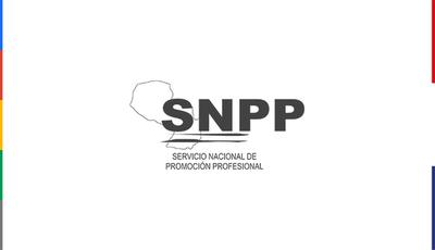 SNPP lanza 800 cursos de capacitación para acceso a empleos