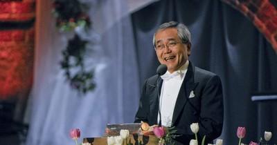 La Nación / Muere el Nobel de Química 2010, Ei-ichi Negishi