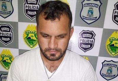 Capturan en Brasil a sospechoso de asesinato de mujer