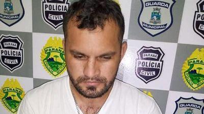 Detienen en Brasil a sospechoso de intento de feminicidio en San Antonio