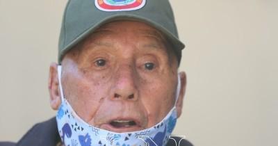La Nación / Solo quedan 36 héroes veteranos de la Guerra del Chaco