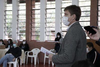 Instan a consensuar un nuevo modelo educativo con la sociedad civil