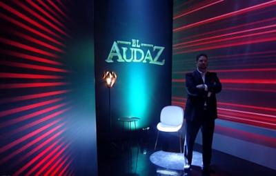 """Fue despedido en medio de la pandemia y gracias a """"El Audaz"""" reflotó su negocio"""