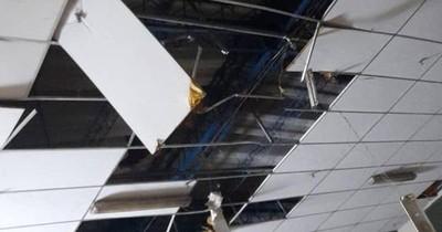 La Nación / Criminales vendieron balón de oxígeno en desuso y causaron accidente en IPS