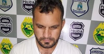 La Nación / Detienen en Brasil a autor de intento de feminicidio en San Antonio