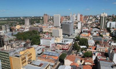 Presentarán programa de apoyo para implementar la Agenda 2030 en Paraguay