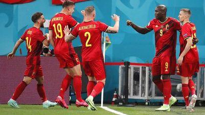 Bélgica gana sin despeinarse