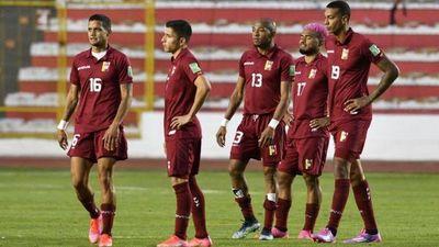 Copa América: 12 miembros de delegación de Venezuela dan positivo a prueba de Covid