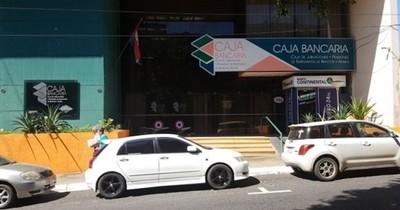 La Nación / Contraloría constató irregularidades en el caso de malversación de la Caja Bancaria