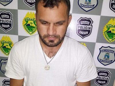 Detienen en Brasil a sospechoso de tentativa de feminicidio