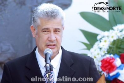 ¡Salud Pedro Juan Caballero!: Intendente José Carlos Acevedo construirá quince Unidades de Atención Primaria para cada barrio