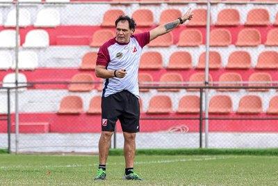 El presidente de River Plate da nombres de los ocho refuerzos
