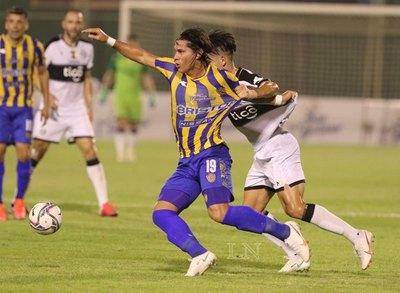 Guillermo Beltrán llega a su octavo equipo en Paraguay